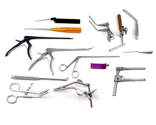 Orthopedic & Spine Surgical Instruments